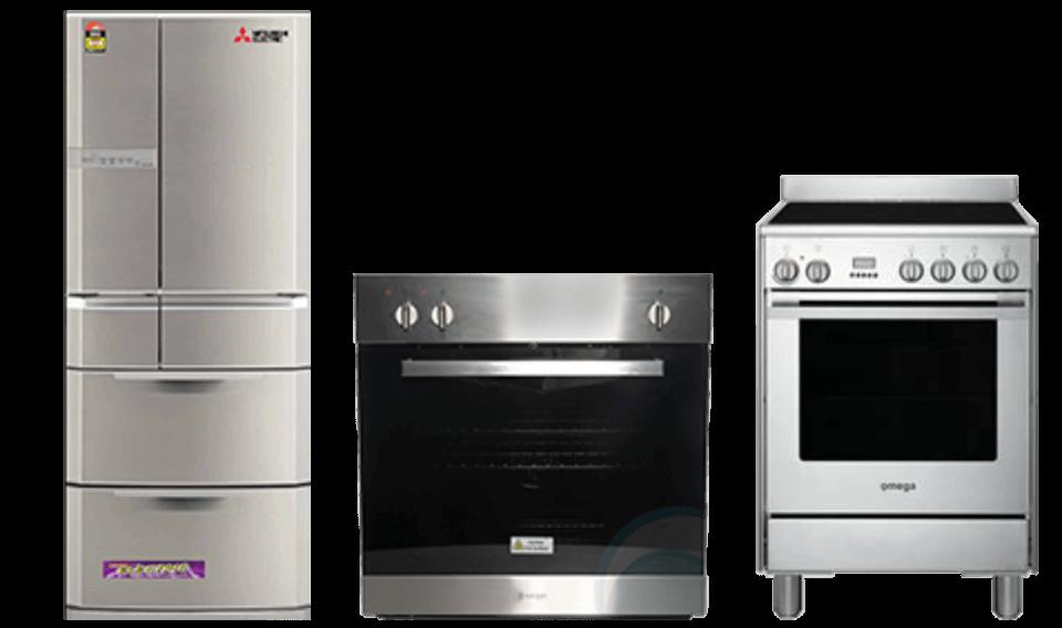 M Amp D Appliances